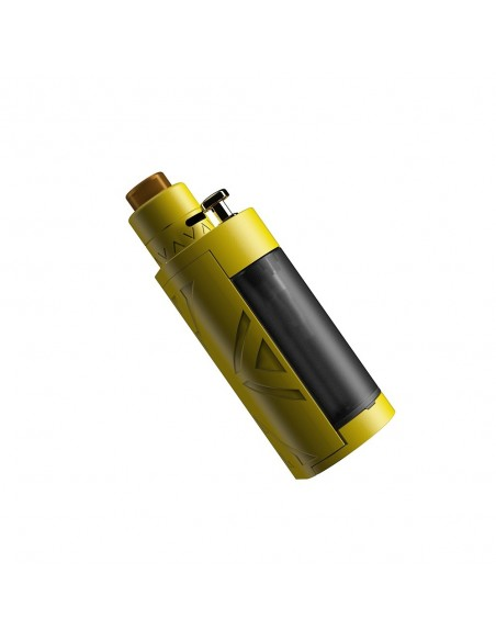 Smoant Battlestar 200W TC Squonker Kit 5