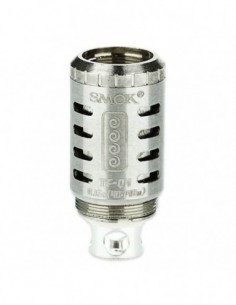 SMOK TFV4 Replacement Coil 5pcs 0