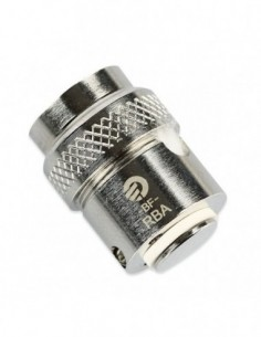 Joyetech BF RBA Head for CUBIS/eGO AIO/Cuboid Mini 0