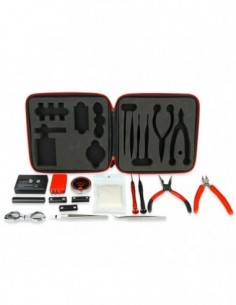 E-cig DIY Tool Accessories Kit V2 0