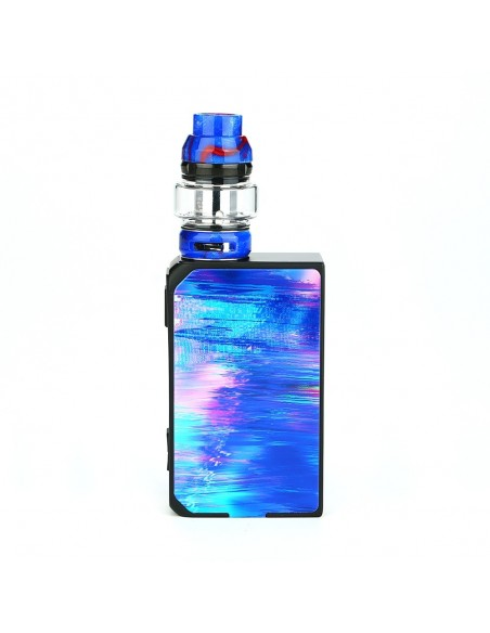 CoilART LUX 200 TC Kit with LUX Mesh Tank 29
