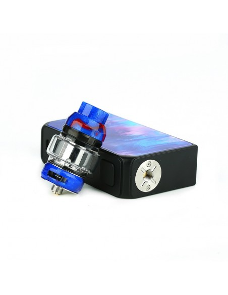 CoilART LUX 200 TC Kit with LUX Mesh Tank 30