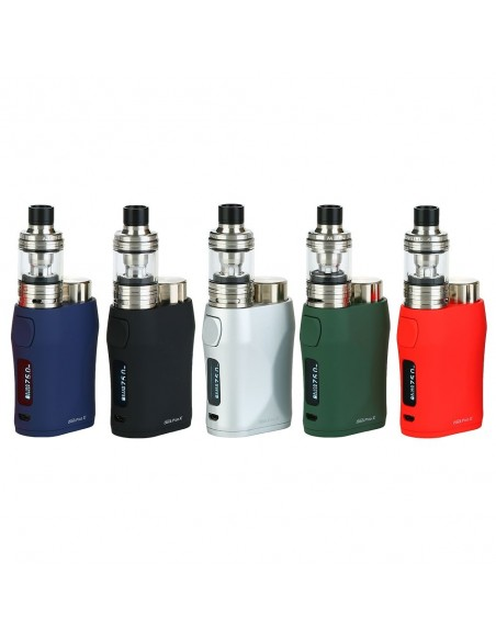 Eleaf iStick Pico X 75W TC Kit with Melo 4 Atomizer 12