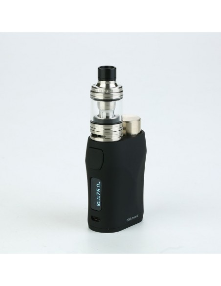 Eleaf iStick Pico X 75W TC Kit with Melo 4 Atomizer 25