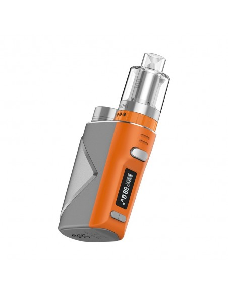 Geekvape Lucid 80W TC Kit with Lumi 11