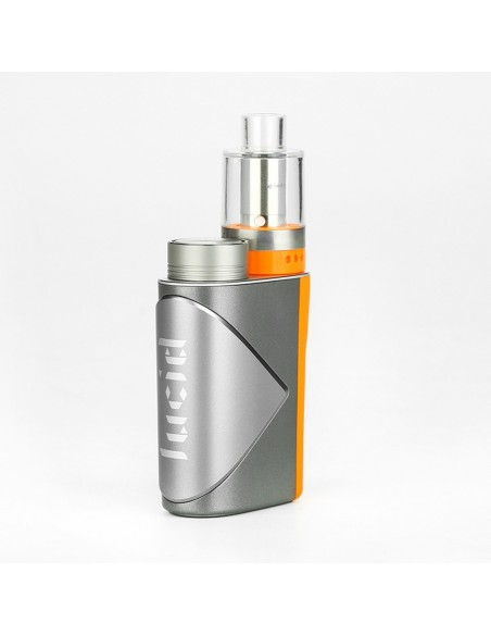 Geekvape Lucid 80W TC Kit with Lumi 15