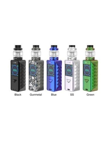 Digiflavor Edge 200W TC Kit with Spectre 0