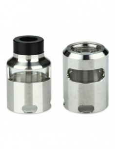 GeekVape Tsunami 22 Glass Window Top Cap 0