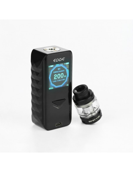 Digiflavor Edge 200W TC Kit with Spectre 13