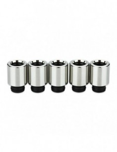 Eleaf Melo 3 Replacement Mouthpiece 5pcs 0
