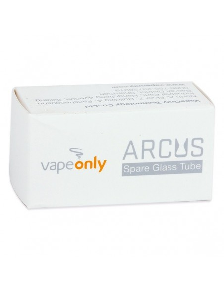 VapeOnly Arcus Replacement Glass Tube 2ml 1