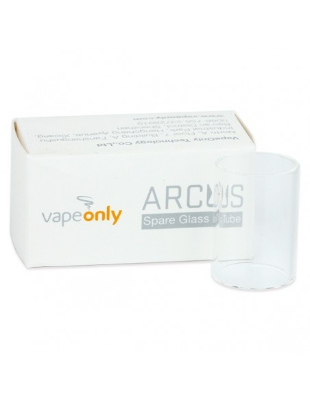 VapeOnly Arcus Replacement Glass Tube 2ml 2