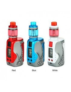 WISMEC Reuleaux Tinker 300W TC Kit with Column Tank 0