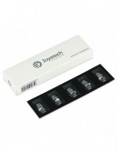 Joyetech eGo One CLR Atomizer Head 5pcs 0