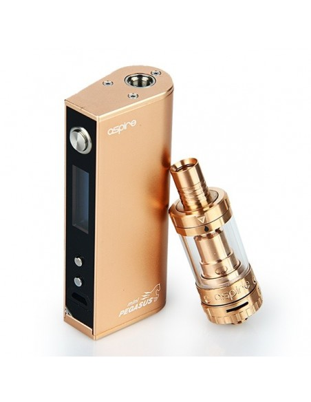 Aspire Odyssey Mini 50W TC Kit 3
