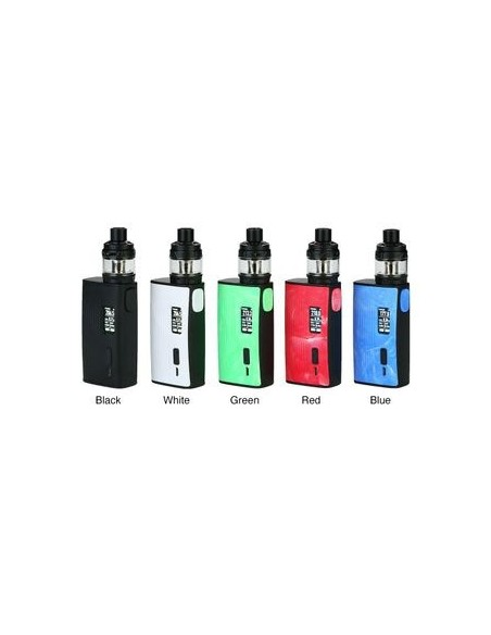 Joyetech ESPION Tour 220W TC Kit with Cubis Max 0