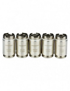 Wismec DS NC Atomizer Head for ORMA/Motiv 5pcs 0