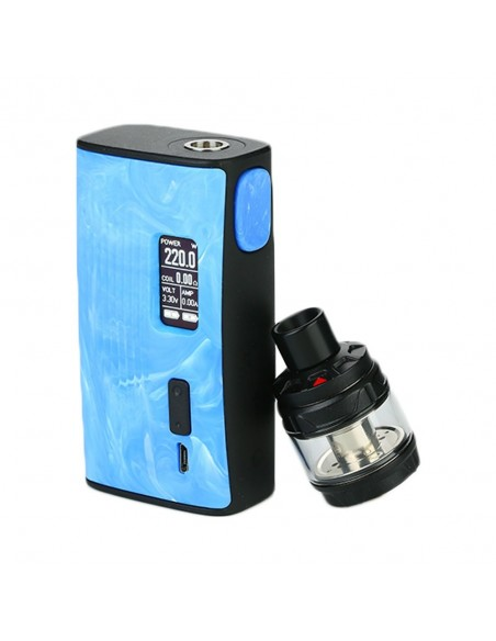 Joyetech ESPION Tour 220W TC Kit with Cubis Max 5