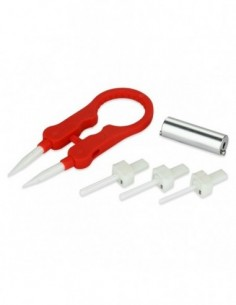 Coil Maker Pro Ceramic Tool Kit 0