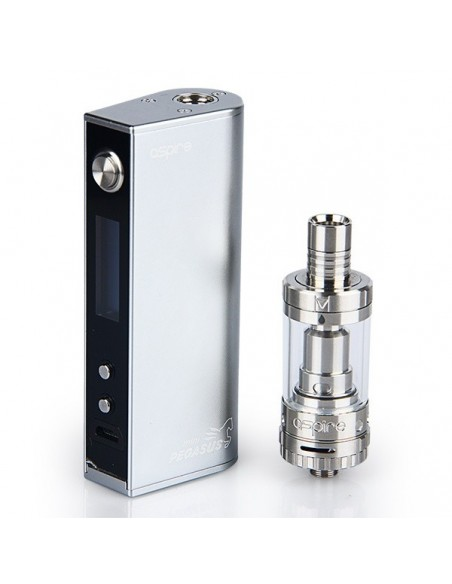 Aspire Odyssey Mini 50W TC Kit 6