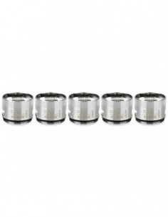 IJOY Tornado Hero Replacement TRC-Coil 5pcs 0