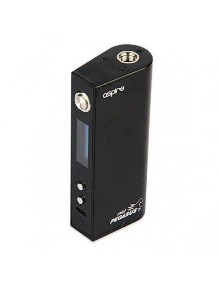 Aspire Odyssey Mini 50W TC Kit 8