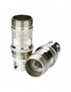 GeekVape Illusion Mini IM1/IM4 Coil 3pcs 0