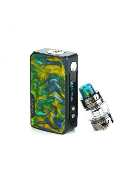 VOOPOO Drag 2 177W TC Kit with UFORCE T2 21