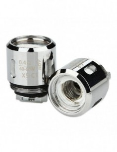IJOY XS-C Coil for EXO S/EXO X 5pcs 0
