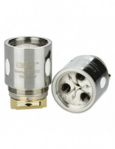 Eleaf ES Sextuple 0.17ohm Head for Melo 300 5pcs 0