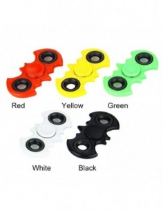 ABS Batman Hand Spinner Fidget Toy 0