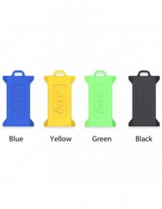 IJOY Silicone Case for Dual 20700/21700 Batteries 0