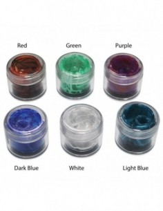 Blitz Replacement Resin Kit for TFV8 Series/TFV12 7.5ml/5.5ml 0