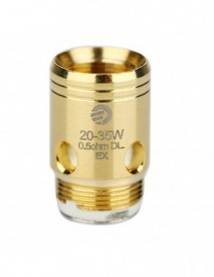 Joyetech EX Coil Head for Exceed 5pcs 0
