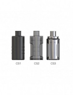 IJOY CAPO Squonk Bottle 0