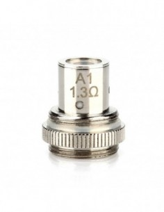VapeOnly vPen Replacement Coil 5pcs 0
