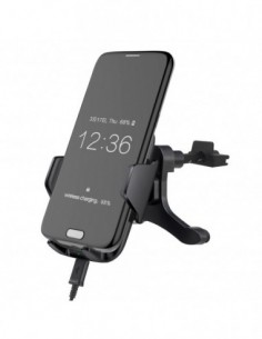 Wireless Car Charger for Smart Phone with Adjustable Holder 0
