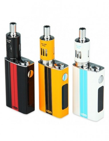 Joyetech eVic-VT VW Full Kit 5000mAh 0