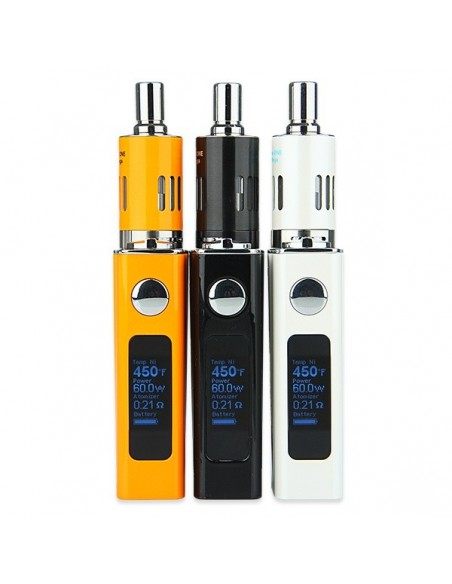 Joyetech eVic-VT VW Full Kit 5000mAh 1