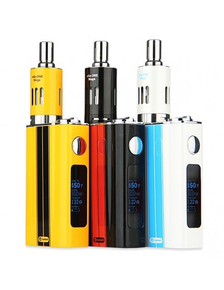Joyetech eVic-VT VW Full Kit 5000mAh 2