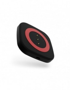 Magnetic Wireless Charger Kit for iPhone 2500mAh 0