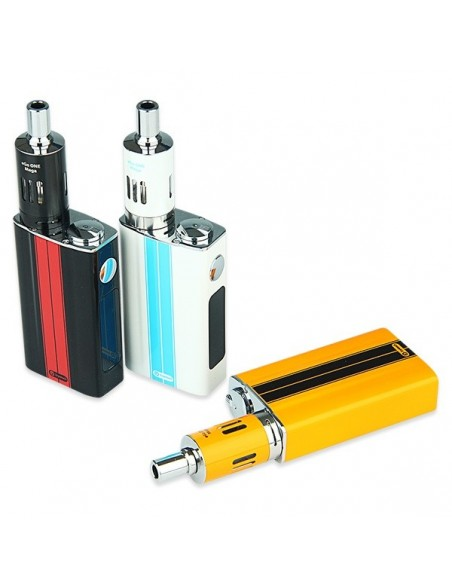 Joyetech eVic-VT VW Full Kit 5000mAh 3