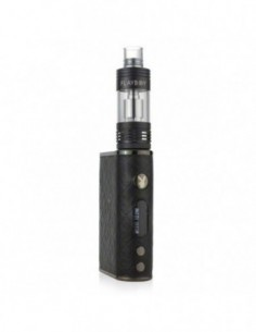 PLAYBOY Luxbox 65W TC Starter Kit 4400mAh 0