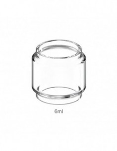 SMOK Bulb Pyrex Glass Tube #3 for TFV8 X-Baby 6ml 0