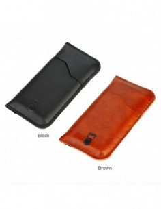 Dustproof Leather Cover for Suorin Air 0