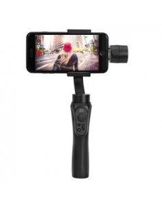 Zhiyun Smooth-Q 3-Axis Handheld Gimbal Stabilizer for Smartphone 2000mAh 14