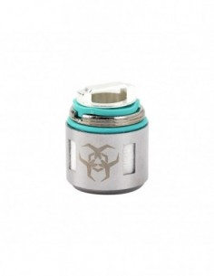Advken Replacement Coil for Dominator Tank 5pcs 0