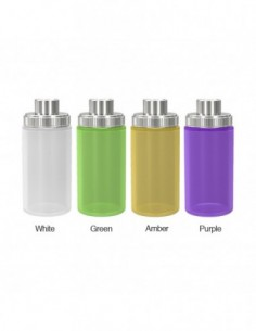 WISMEC Silicone Squeeze Bottle for Luxotic 6.8ml 2pcs 0