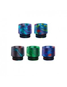 VOOPOO Resin 810 Drip Tip for UFORCE 0