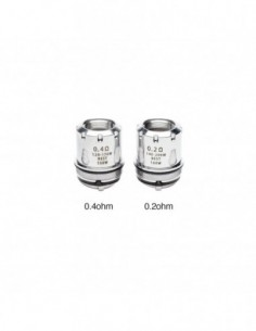 Avidvape Replacement Coil for Ghost Inhale 3pcs 0